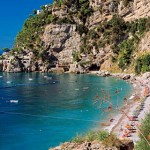 The best beaches of Italy: Positano and Fornillo beach on the TripAdvisor top ten!