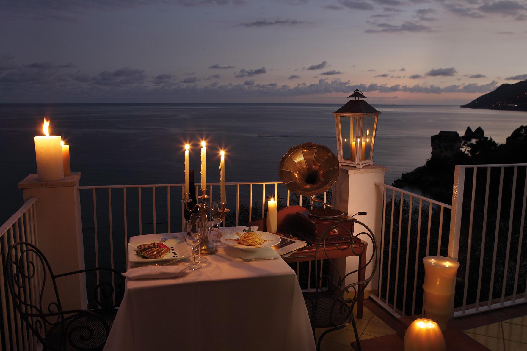 Hotel Romantici Sul Mare