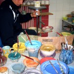 Traditional Crafts: Vietri sul Mare and the Ceramic Class