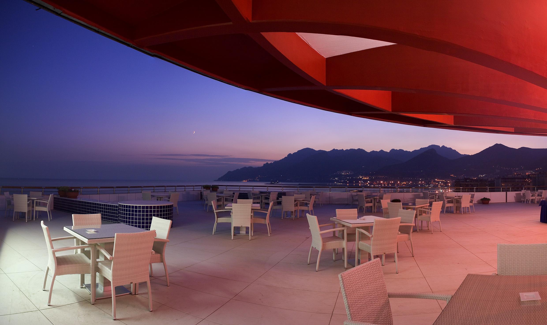 Hotel Salerno  Stelle