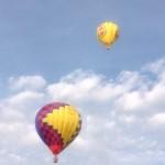 balloon festival paestum
