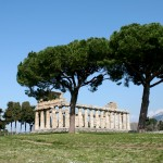 paestum guided tour