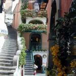 POSITANO STREET