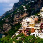 Positano among the ten most beautiful beaches in the world!