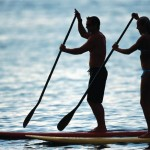 Amalfi Coast Stand Up Paddle Tour