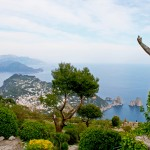 best view of Capri