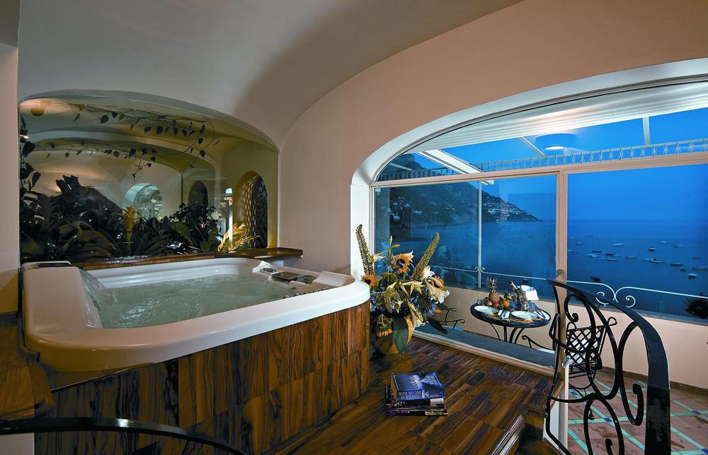 Amalfi coast hotel 5 for Hotel luxury amalfi