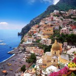 Get Ready! The Amalfi Coast is calling…