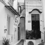 Atrani alleys