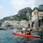 Amalfi Coast by Sea Kayak