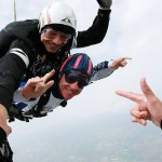 Jump aboard: Skydiving Experience in Rome!