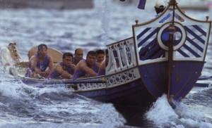 Amalfi regatta