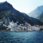 tour on the Amalfi Coast