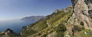 trakking on the amalfi coast, amalfi coast trekking experience, climbing amalfi coast